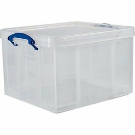 REALLY USEFUL BOXES - 7x42L & 1X48L