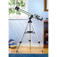 "TELESCOPE WITH TRIPOD ""NEW"""