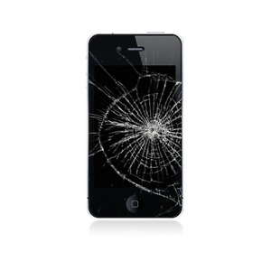 iPhone 4G, 4S Screen Same Day Repair!