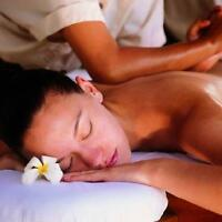 Discover the Best Massage By Highly Trained RMT - $55/hour