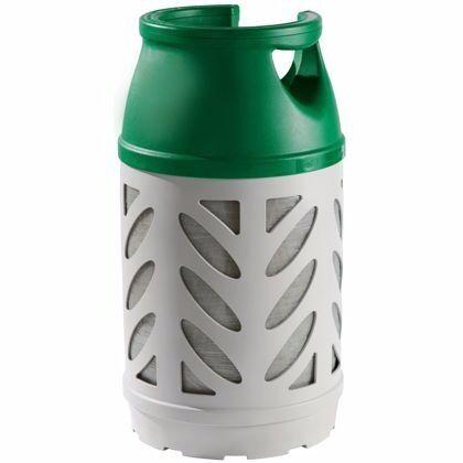10KG BP Composite Propane Gas Bottle - Empty