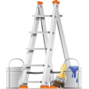 LOOKING FOR: LADDERS, PRESSURE WASHER, SHOPVAC
