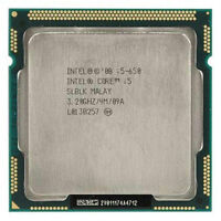 Wanted: Wanted: Looking for 1156 I Core Processor
