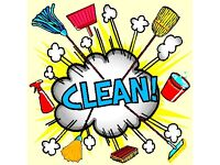 Christmas Home Cleaning - Last free deadlines Prestwich/Whitefield
