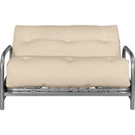 ColourMatch Mexico Futon Sofa Bed