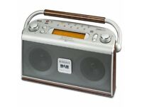 ROBERTS Gemini 27 DAB RADIO - as new