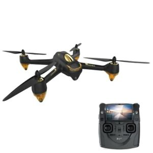 HUBSAN H501S-S Brushless GPS 5.8G FPV Quadcopter Drone 1080P Cam