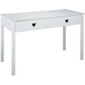 Mia Desk - White