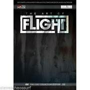 The Art of Flight DVD