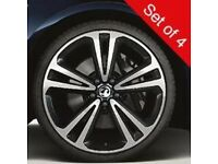 "Vauxhall Insignia B Genuine 20"" Alloy Wheels Wanted"