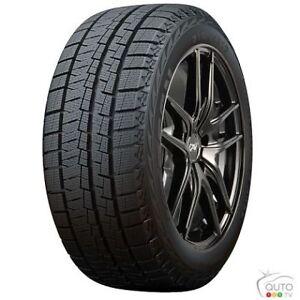 NEW! Kapsen Snow AW33 tires size 235/65R17