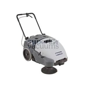 Advance Terra 28B Sweeper