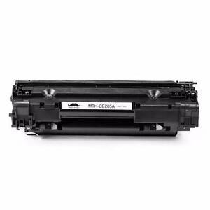 HP 85A (CB285A) New Compatible Black Toner Cartridge