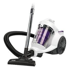 Russell Hobbs RHCV25AS02 Turbo Cyclonic Cyclinder Vacuum Cleaner