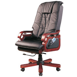Office MASSAGE CHAIRS B6(Brand-New) only $295