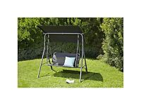 2 seater swing seat brand new