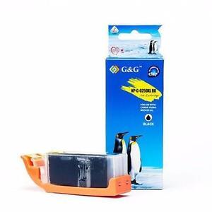 Canon PGI-250XL PGBK (6432B001) New Compatible High Yield Black Ink Cartridge
