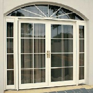FRONT ENTRY DOORS and VINYL WINDOWS  REPLACEMENT