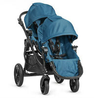 Brand New Baby Jogger 2014 City Select Stroller w/2nd Seat