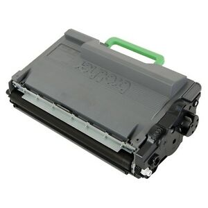 New Compatible Brother TN880 Toner Cartridge Black
