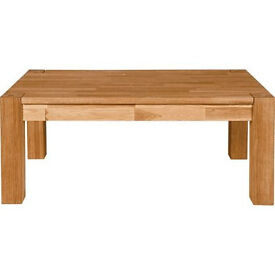 Schreiber Woburn Coffe Table-Oak (NEW)