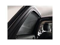 Vauxhall Zafira B Privacy Blinds (2006 - 2013)