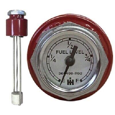 International Farmall Vented Fuel Cap Super H W4 H Hv I4 O4 Os4 Super W4