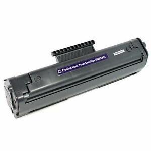 HP C4092A(HP 92A) Remanufactured Black Toner Cartridge