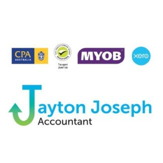 Jayton Joseph Accountant