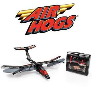 NEW AIR HOGS FURY JUMP JET - 110456040 - RC REMOTE CONTROL HELICOPTER