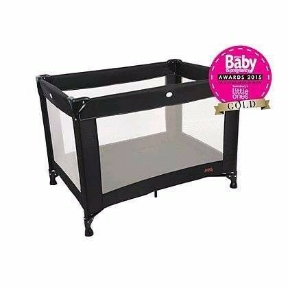 Sleeptight Travel Cot from Red Kite
