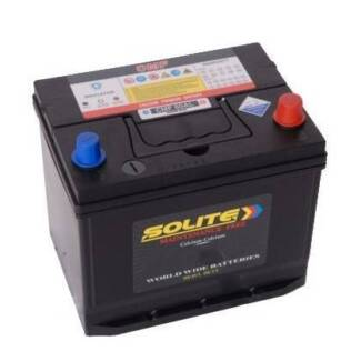 CAR BATTERY SMF NS50PLA, 500 CCA, DAEWOO LANOS, FORD FALCON LASER Blackburn Whitehorse Area Preview