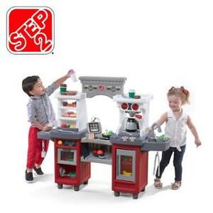 NEW COFFEE HOUSE KITCHEN  CAFE 779900 228408504 STEP2 KIDS TOYS