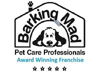 Dog boarding business opportunity for sale in this area!!!