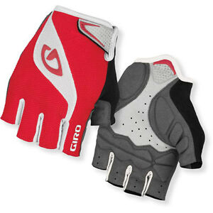 Giro Bravo Gel Road Bike Cycling Gloves / Mitts