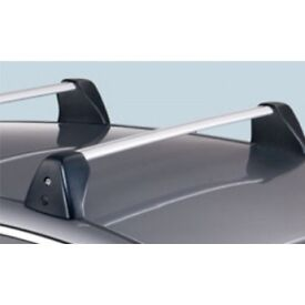 Official Vauxhall Astra J roof bars
