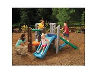 Little Tykes Outdoor playset