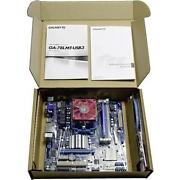 Quad Core Motherboard Bundle