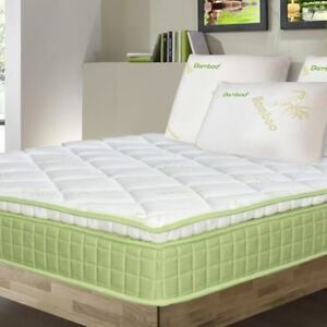 Matelas Simple 69$/ Double140$/ Queen 169$/king399$ taxes inclu