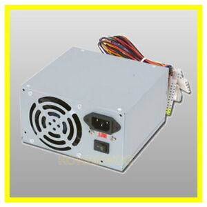 HIPRO HP-D2537F3R 250W P/N: 5187-1098 Power Supply NEW