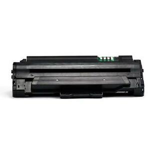 High Yield Black Toner Cartridge Compatible For Samsung MLT-D105