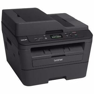 Brother DCP-L2540DW Monochrome All-in-One Laser Printer