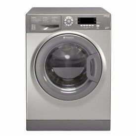 Hotpoint Washing machine SWMD 9637 G In Great Condition