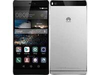 Huawei P8 Lite -16 GB, UK Grade B Handsets, (not refrub).