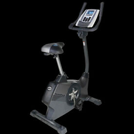 Nordictrack GX 4.1 exercise bike