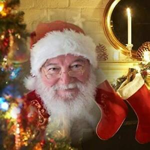 Here Comes Santa Claus Cambridge Kitchener Area image 1