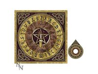 Genuine Spirit/Ouija Board.