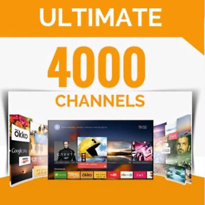 Best HD IPTV Channels