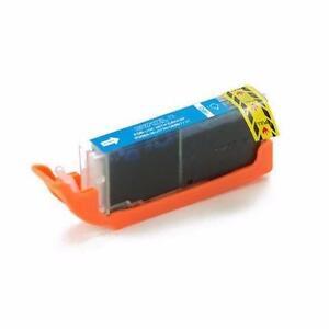 Canon CLI-271XL (0337C001) New Compatible Cyan Ink Cartridge (High Yield)