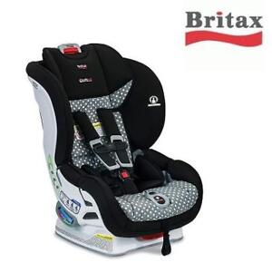 NEW BRITAX CONVERTIBLE  CAR SEAT E1A348D 225807901 Marathon ClickTight  Ollie